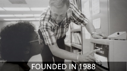 FOUNDED IN 1988