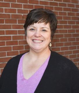 Janie Giles Carp, ATR-BC