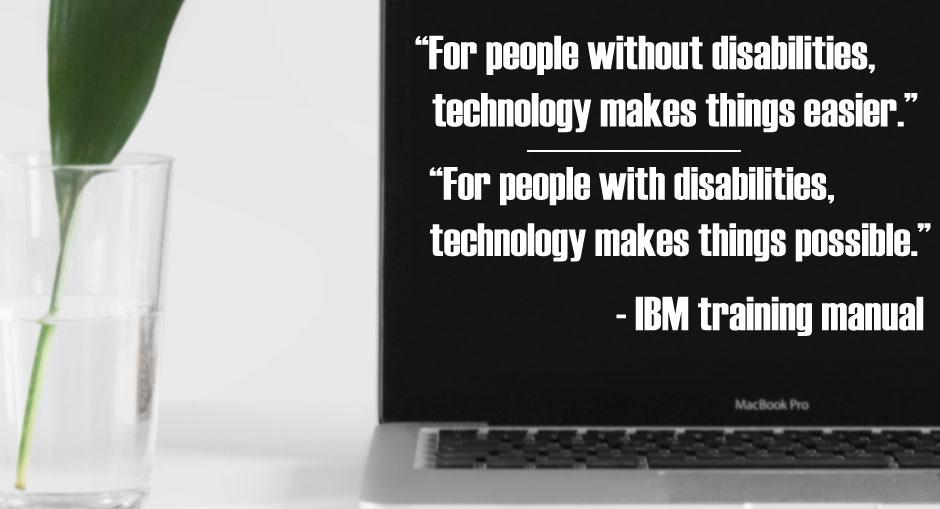 Ibm Quote Fascinating IBMQuoteSocialMedia STAR Center