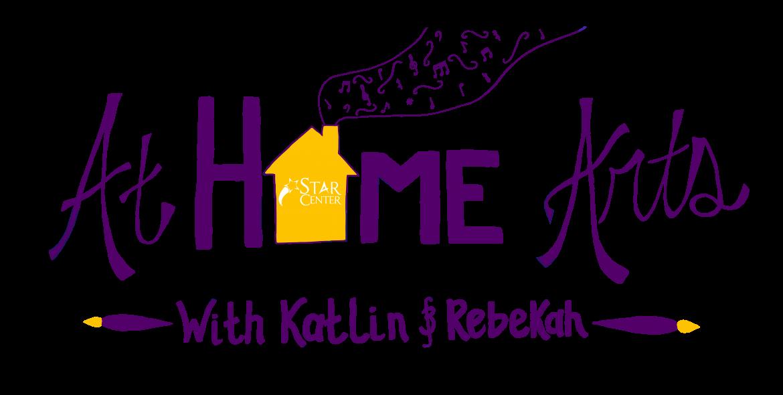 At Home Arts Logo